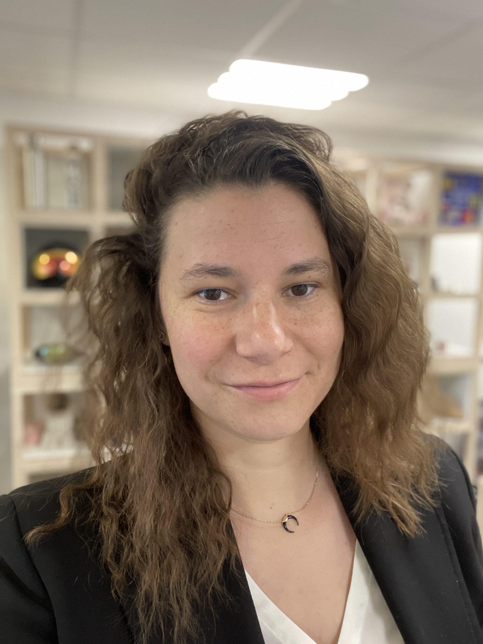 Tanya Macé