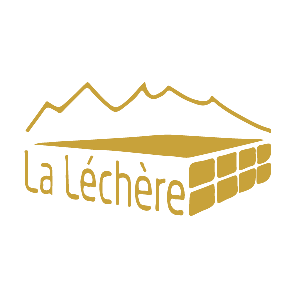 LA LECHERE