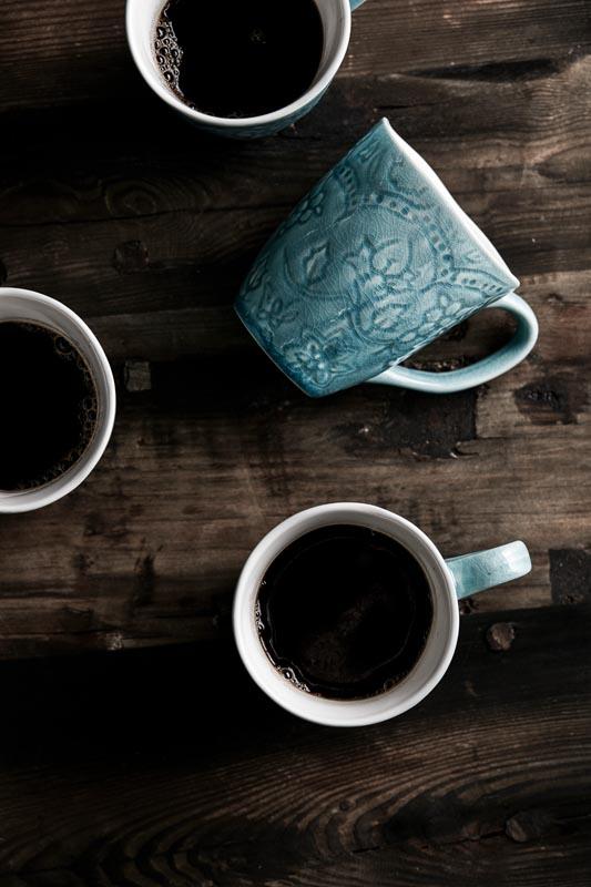 mug et tasse